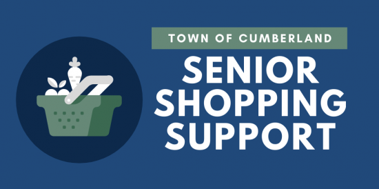 senior shopping support