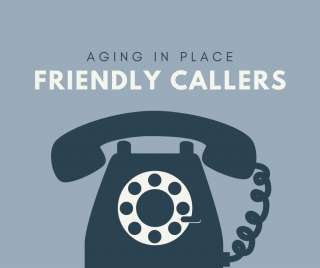 friendly callers